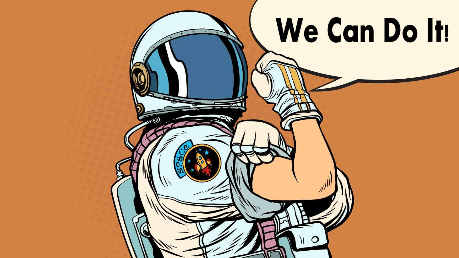 Over ons, We kunnen het