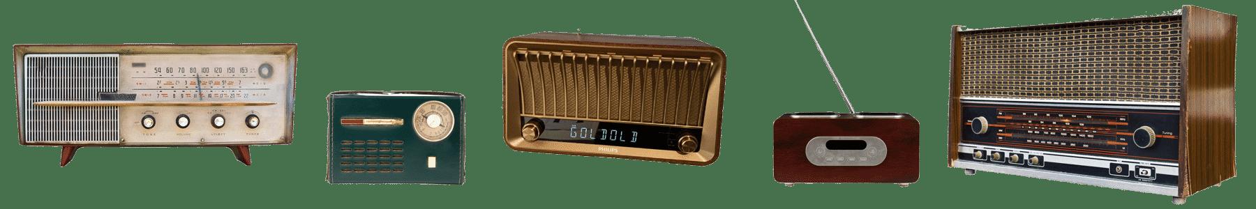 radio lint Golden Oldies Radio