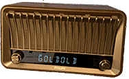 DAB Golden Oldies Radio